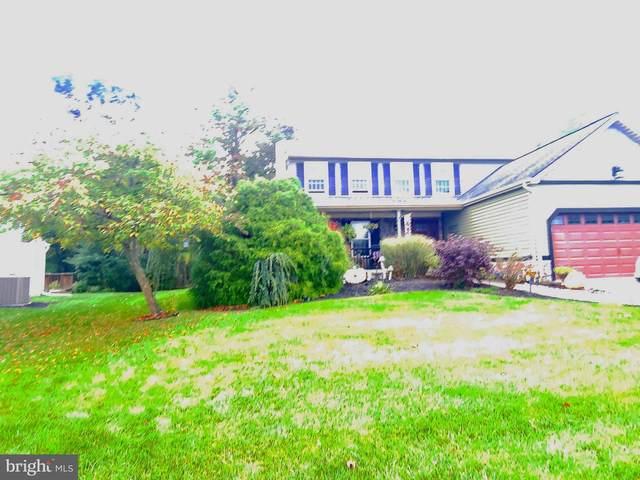 133 Cottonwood Drive, MARLTON, NJ 08053 (#NJBL2000517) :: Holloway Real Estate Group