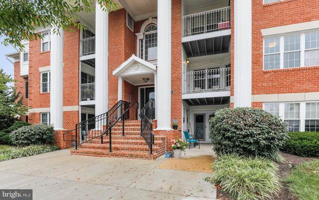 2401 Forest Edge Court 204H, ODENTON, MD 21113 (#MDAA2000693) :: Crossman & Co. Real Estate