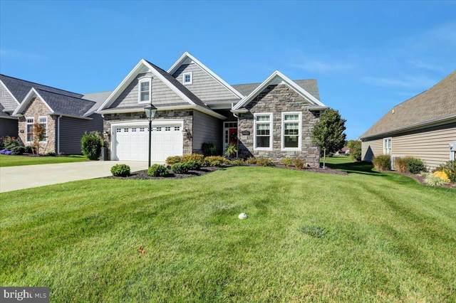 6940 Old Course, FAYETTEVILLE, PA 17222 (#PAFL2000159) :: Eng Garcia Properties, LLC