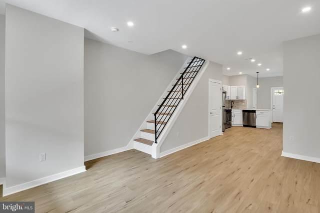 1433 S Vogdes Street, PHILADELPHIA, PA 19143 (#PAPH2002695) :: Keller Williams Real Estate
