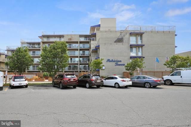 8 Olive Avenue #102, REHOBOTH BEACH, DE 19971 (#DESU2000594) :: Bright Home Group