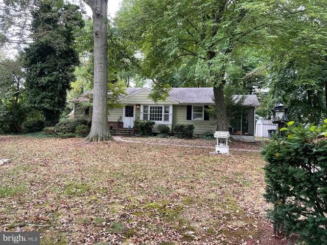 1309 Maple Avenue, VOORHEES, NJ 08043 (#NJCD2000661) :: Holloway Real Estate Group