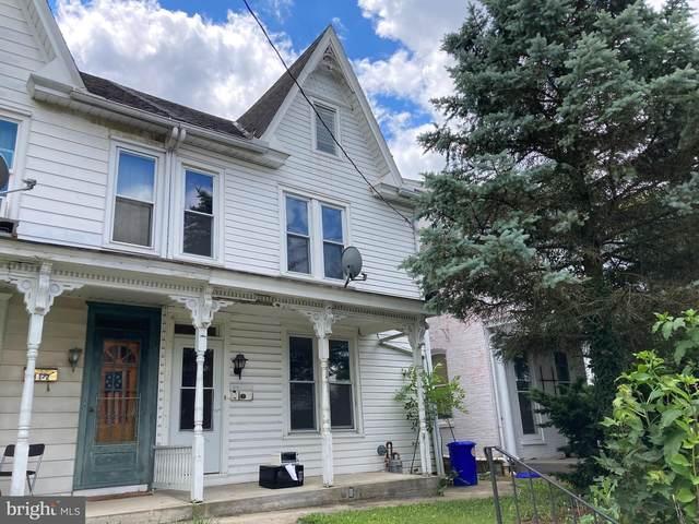 318 E Burd Street, SHIPPENSBURG, PA 17257 (#PACB2000272) :: Shamrock Realty Group, Inc
