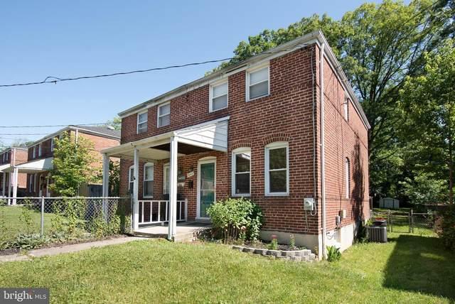 1642 Mussula Road, TOWSON, MD 21286 (#MDBC2000926) :: Revol Real Estate
