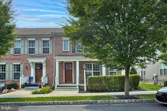 405 Line, MECHANICSBURG, PA 17050 (#PACB2000327) :: The Team Sordelet Realty Group