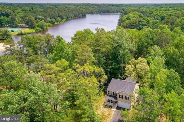 42 Birch Cove, RUTHER GLEN, VA 22546 (#VACV2000044) :: Berkshire Hathaway HomeServices McNelis Group Properties