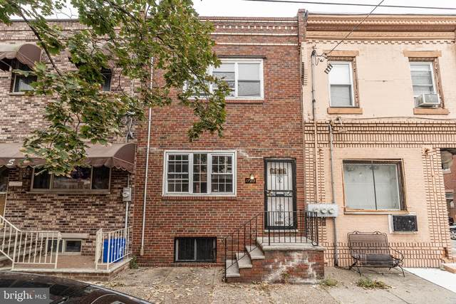 1723 S 22ND Street, PHILADELPHIA, PA 19145 (#PAPH2002707) :: Tom Toole Sales Group at RE/MAX Main Line