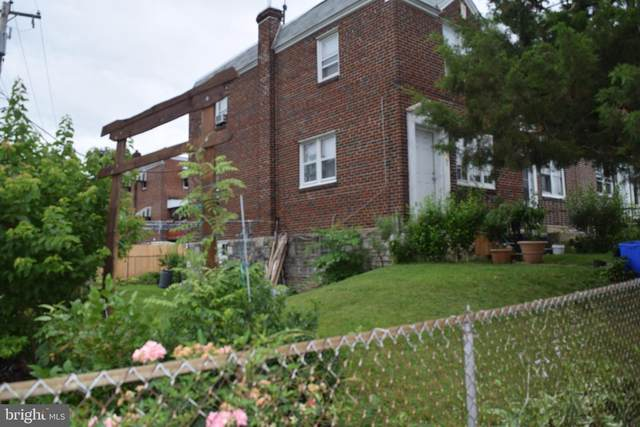 201 Stearly Street, PHILADELPHIA, PA 19111 (#PAPH2002678) :: The Mike Coleman Team