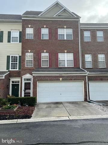 4904 Torbay Place #58, UPPER MARLBORO, MD 20772 (#MDPG2001155) :: The Maryland Group of Long & Foster Real Estate