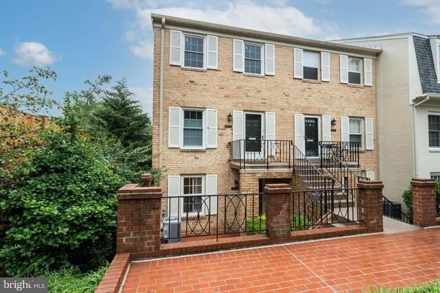 3259 Sutton Place NW C, WASHINGTON, DC 20016 (#DCDC2001296) :: Murray & Co. Real Estate