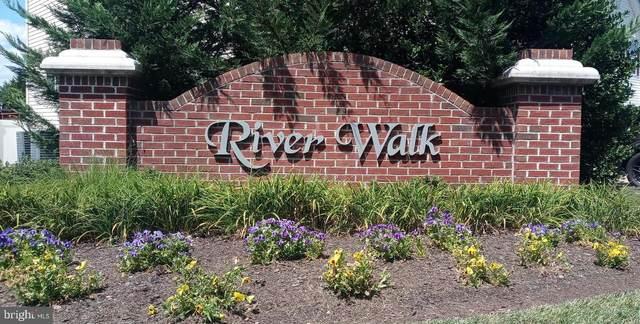 1014 River Walk Street, FREDERICKSBURG, VA 22401 (#VAFB2000052) :: LoCoMusings