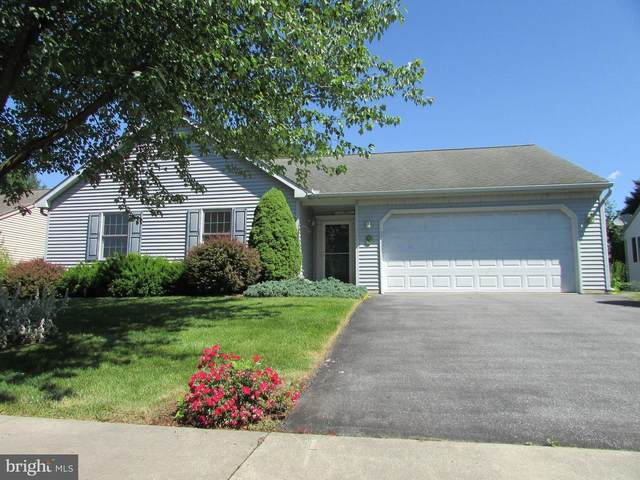 35 Arbor Drive, MYERSTOWN, PA 17067 (#PALN2000152) :: Liz Hamberger Real Estate Team of KW Keystone Realty