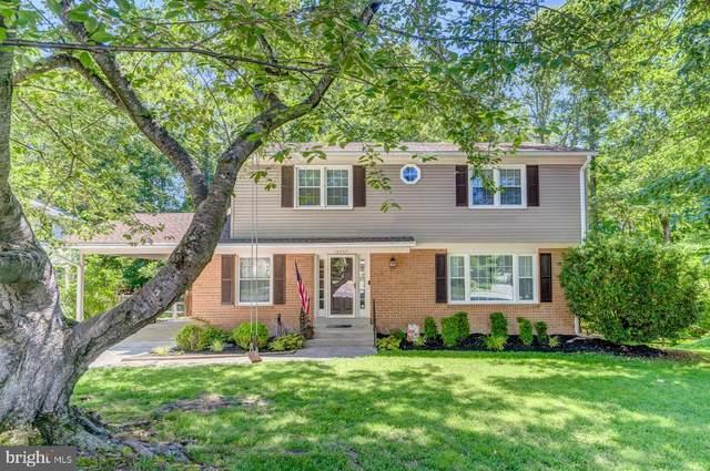 12337 Oakwood Drive, WOODBRIDGE, VA 22192 (#VAPW2000850) :: Sunrise Home Sales Team of Mackintosh Inc Realtors