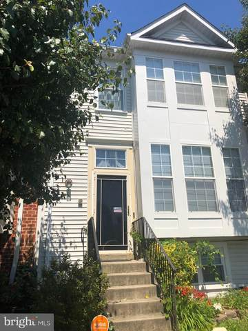 2935 Cassidy Place, WALDORF, MD 20601 (#MDCH2000332) :: CENTURY 21 Core Partners