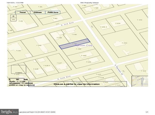 Reymann, RANSON, WV 25438 (#WVJF2000087) :: EXIT Realty Enterprises
