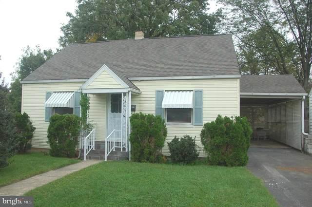 447 Highland Avenue, CHAMBERSBURG, PA 17201 (#PAFL2000161) :: Keller Williams Realty Centre
