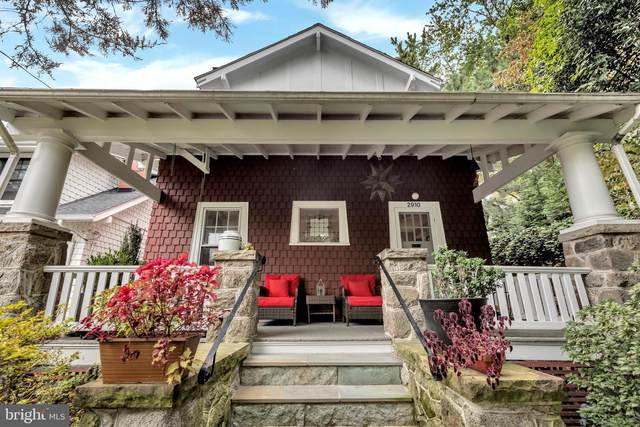 2910 Ordway NW, WASHINGTON, DC 20008 (#DCDC2001411) :: Betsher and Associates Realtors