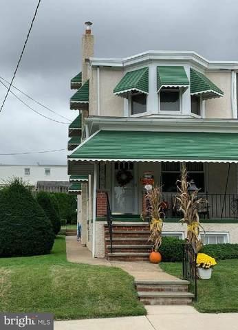 723 aka 338 1/2 Coates Street, BRIDGEPORT, PA 19405 (#PAMC2000929) :: Pearson Smith Realty