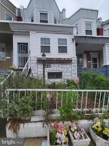 1639 N Redfield Street, PHILADELPHIA, PA 19151 (#PAPH2002684) :: Charis Realty Group