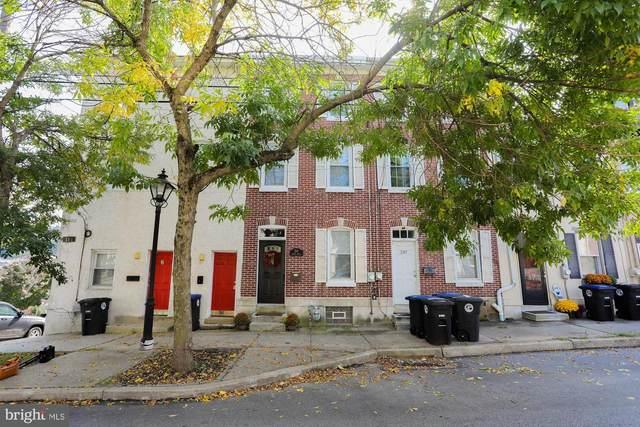 259 E Hector Street, CONSHOHOCKEN, PA 19428 (MLS #PAMC2000939) :: Kiliszek Real Estate Experts