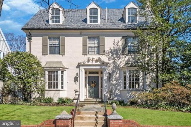 3121 Cleveland Avenue NW, WASHINGTON, DC 20008 (#DCDC2001413) :: A Magnolia Home Team