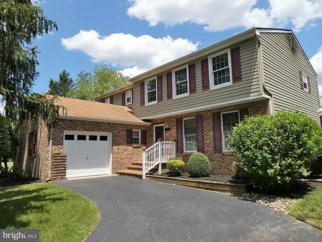 35 Dunham Loop, BERLIN, NJ 08009 (#NJCD2000666) :: Murray & Co. Real Estate