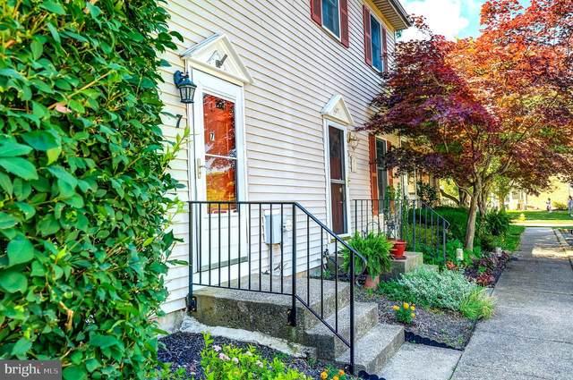 7 Independence Way, DOYLESTOWN, PA 18901 (#PABU2000764) :: Murray & Co. Real Estate
