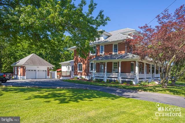 108 E Walnut Street, PERKASIE, PA 18944 (MLS #PABU2000766) :: Kiliszek Real Estate Experts