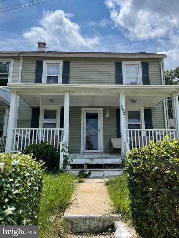 852 Front Street, COATESVILLE, PA 19320 (#PACT2000704) :: Linda Dale Real Estate Experts