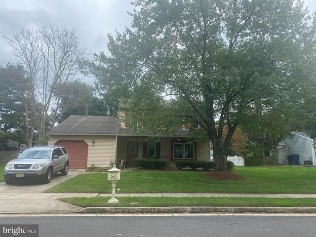 80 Dunhill Drive, VOORHEES, NJ 08043 (#NJCD2000671) :: Holloway Real Estate Group