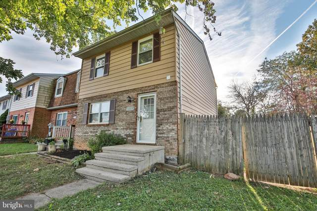 12340 Boncrest, REISTERSTOWN, MD 21136 (#MDBC2000885) :: The Mike Coleman Team