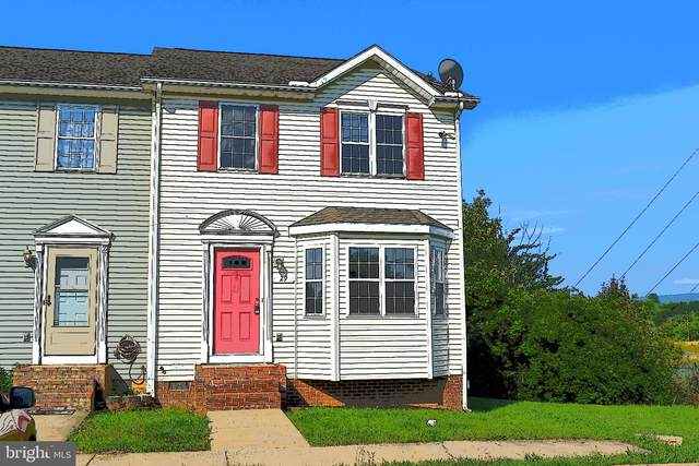 29 Electra, MARTINSBURG, WV 25401 (#WVBE2000254) :: The MD Home Team