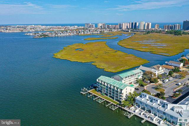 778 94TH #21402, OCEAN CITY, MD 21842 (#MDWO2000257) :: Speicher Group of Long & Foster Real Estate