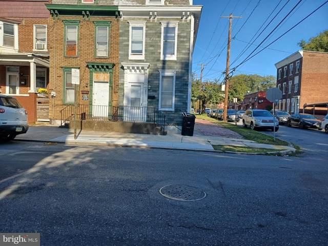 257 Crescent, HARRISBURG, PA 17104 (#PADA2000323) :: ROSS | RESIDENTIAL