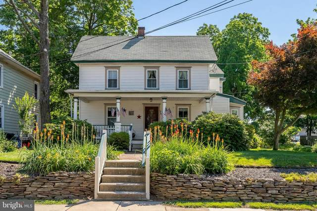 137 Oakcrest Avenue, PITMAN, NJ 08071 (#NJGL2000382) :: Murray & Co. Real Estate