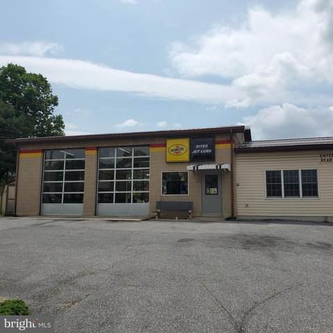 1036 Lincoln Way W, CHAMBERSBURG, PA 17201 (#PAFL2000198) :: Jennifer Mack Properties