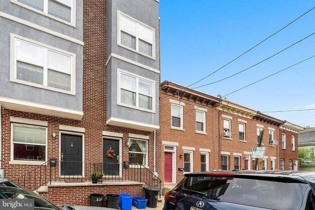 319 N Wiota Street, PHILADELPHIA, PA 19104 (#PAPH2002733) :: Keller Williams Real Estate