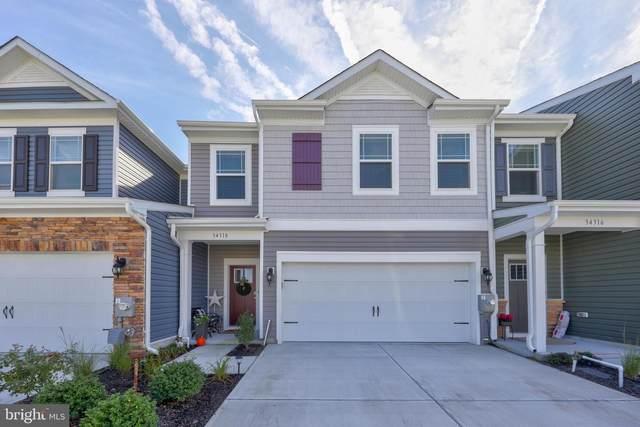 34318 Gooseberry Avenue, OCEAN VIEW, DE 19970 (#DESU2000545) :: Speicher Group of Long & Foster Real Estate