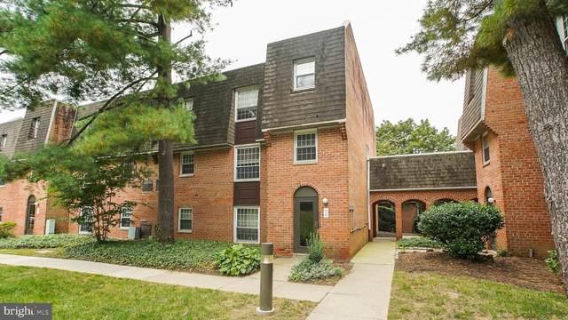 4000 Gypsy Lane #634, PHILADELPHIA, PA 19129 (MLS #PAPH2002741) :: Kiliszek Real Estate Experts
