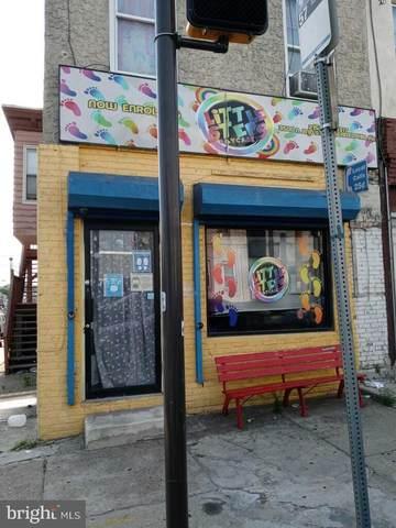 3500 N 2ND Street, PHILADELPHIA, PA 19140 (#PAPH2002714) :: Team Martinez Delaware