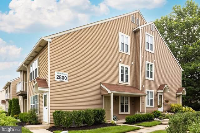 2807-A Heatherstone Court, MOUNT LAUREL, NJ 08054 (#NJBL2000596) :: Linda Dale Real Estate Experts