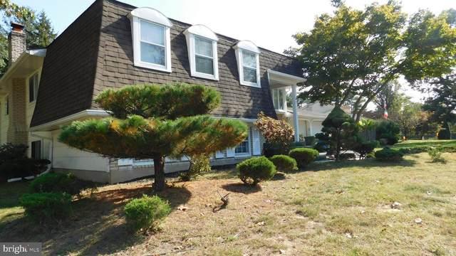 3 Strathmore, CHERRY HILL, NJ 08003 (#NJCD2000675) :: Daunno Realty Services, LLC