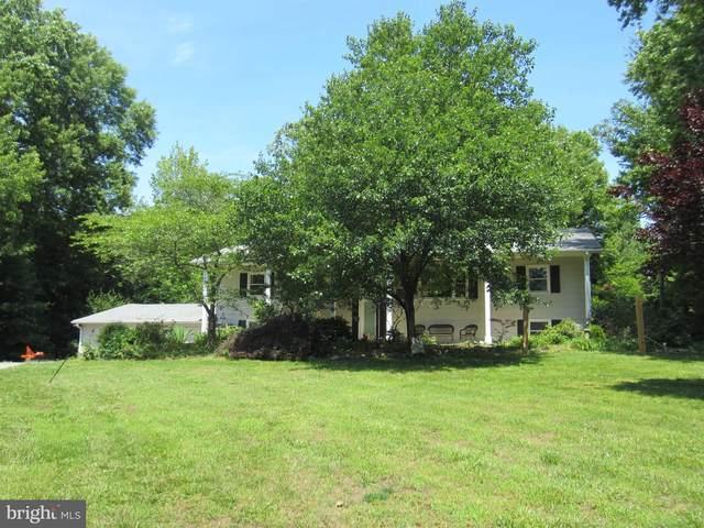 81 Estate Row, STAFFORD, VA 22554 (#VAST2000374) :: Arlington Realty, Inc.