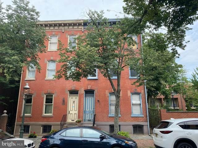 156 Mercer Street, TRENTON, NJ 08611 (#NJME2000498) :: Nesbitt Realty