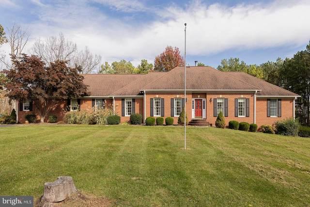 195 Tuscarora Road, WINCHESTER, VA 22603 (#VAFV2000147) :: Potomac Prestige
