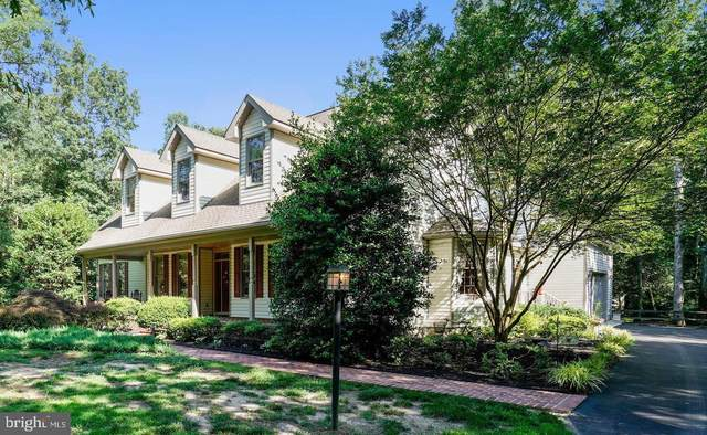 14693 Oakland Road, RIDGELY, MD 21660 (#MDCM2000062) :: Berkshire Hathaway HomeServices McNelis Group Properties
