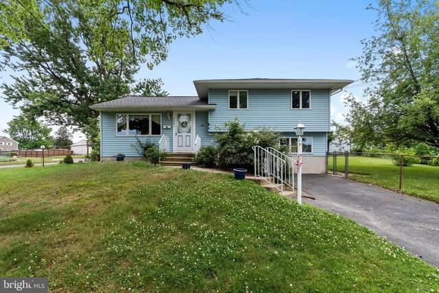 336 Drexel Avenue, BLACKWOOD, NJ 08012 (#NJCD2000668) :: Linda Dale Real Estate Experts
