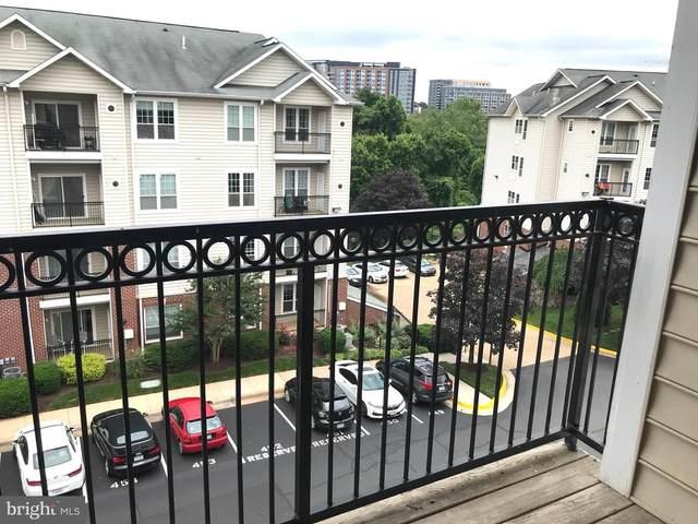 1570 Spring Gate Drive #7411, MCLEAN, VA 22102 (#VAFX2002148) :: Nesbitt Realty