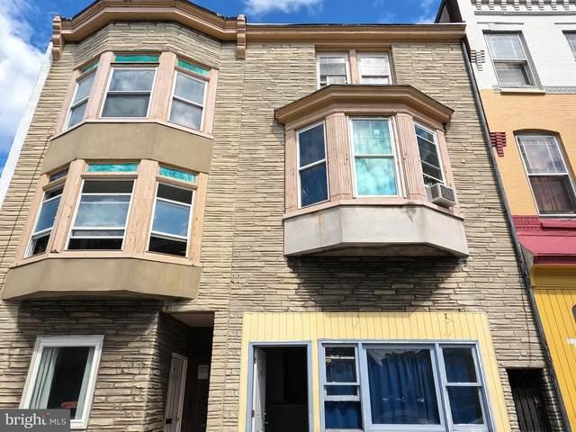 121 N 9TH Street, READING, PA 19601 (#PABK2000430) :: The Yellow Door Team