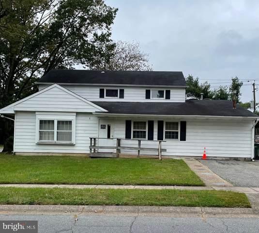 1 Shawmont, WILLINGBORO, NJ 08046 (#NJBL2000527) :: Holloway Real Estate Group